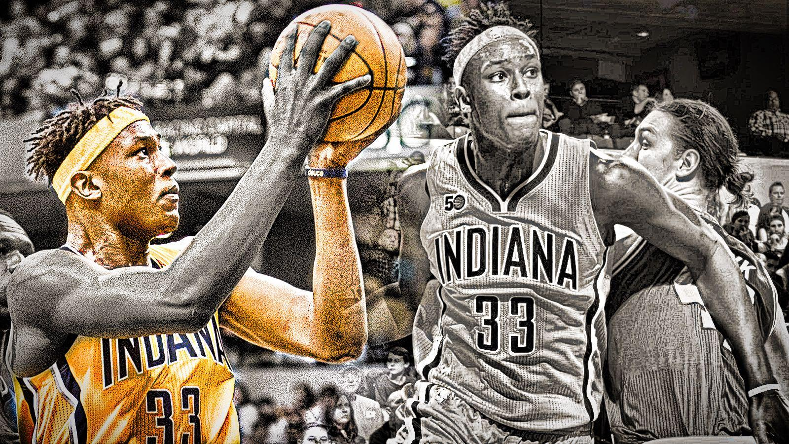 The Proving Grounds: Can Myles Turner become the Pacers' second star?