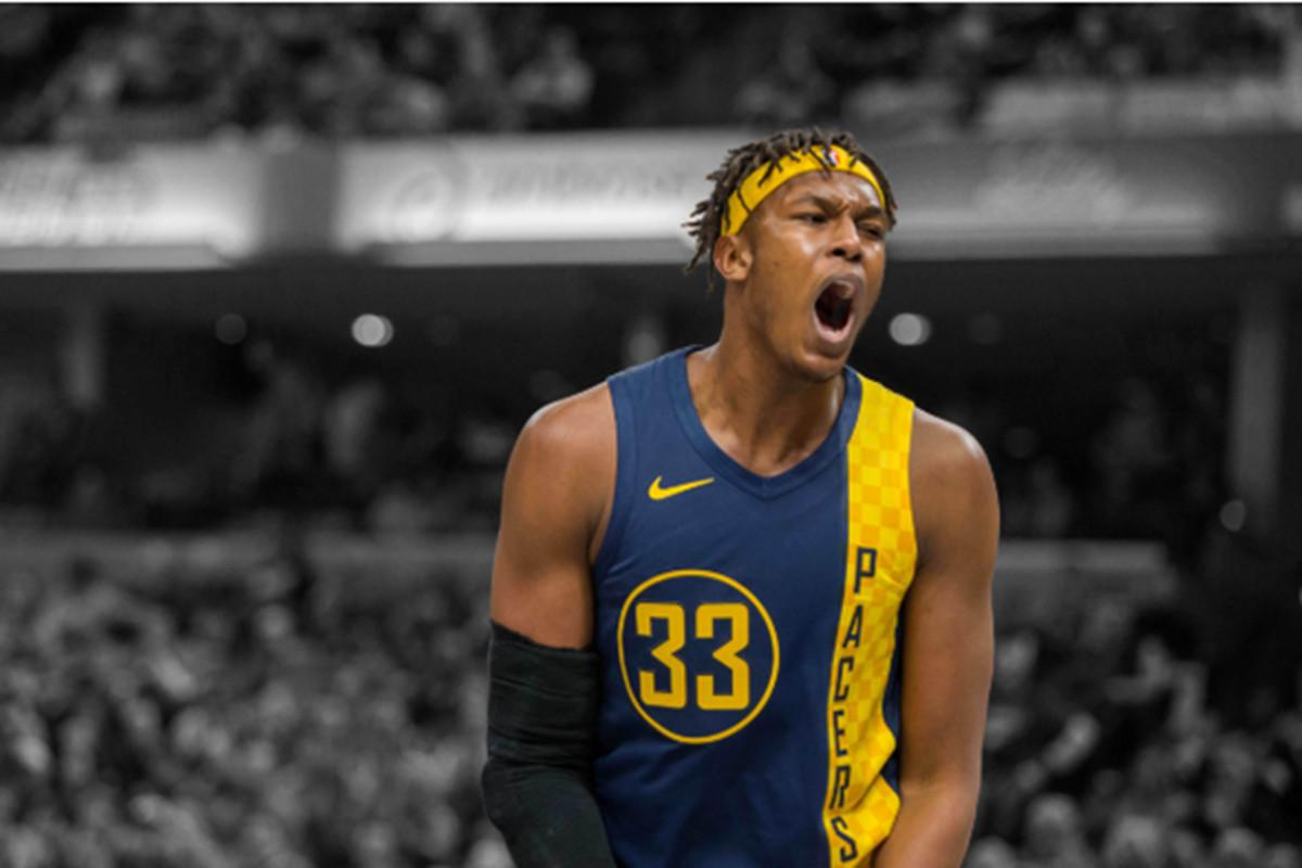 Player Review: Myles Turner needs to understand spacing as well as