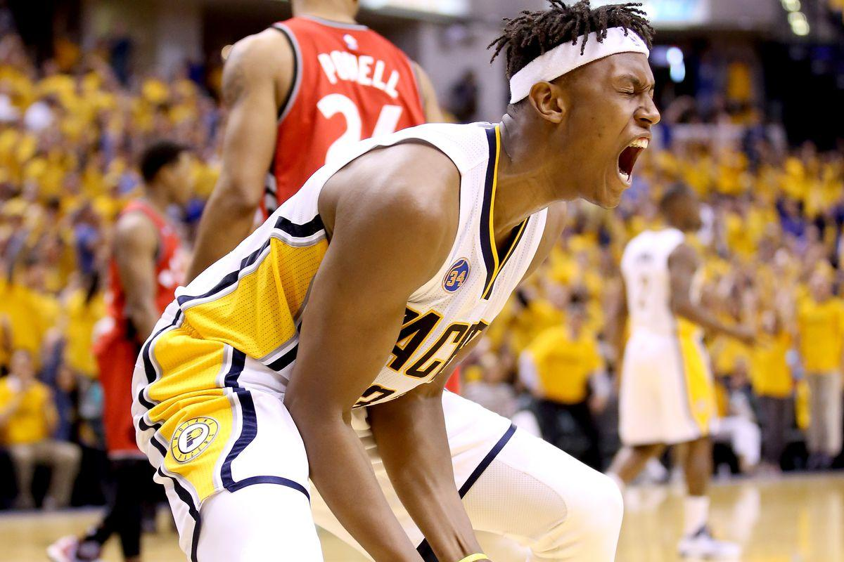 Myles Turner's ceiling is high for Pacers, can he reach it?