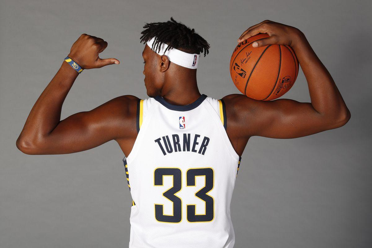 Survey Says: Myles Turner among most likely to have a breakout