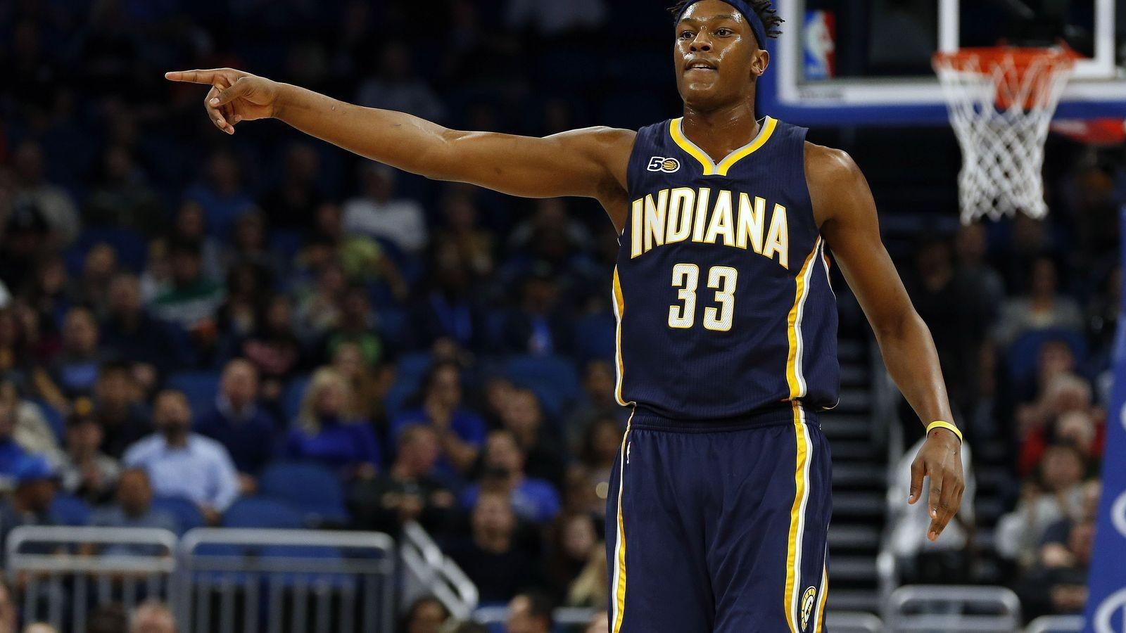 Pacers Rumors: Myles Turner to Work Out With Jermaine O'Neal This