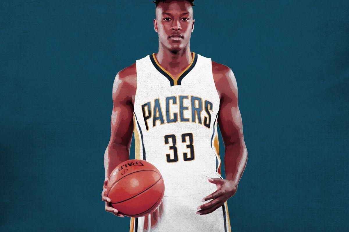 Can Myles Turner Be Everything the Pacers Need Him to Be?