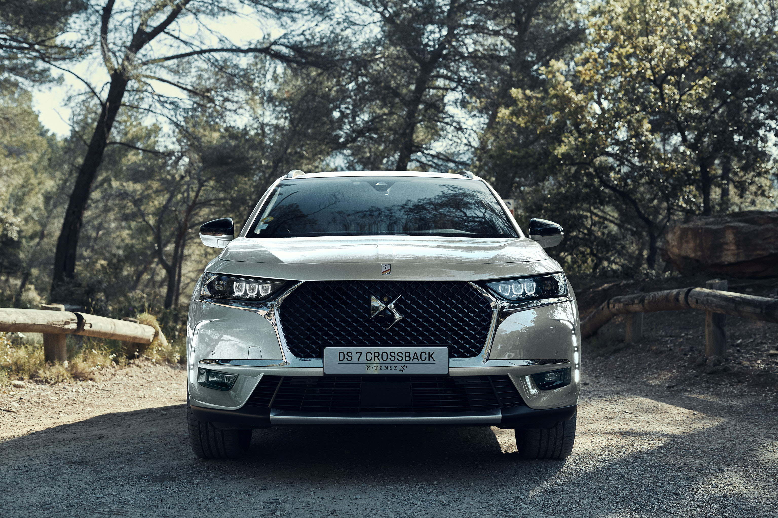 2018 DS 7 Crossback e-Tense 4x4 #512733 - Best quality free high ...