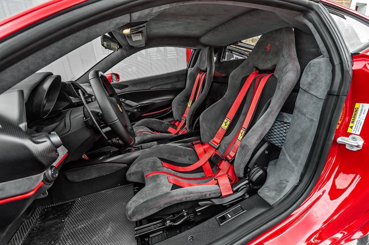 Ferrari 488 Pista Spider Wallpapers Wallpaper Cave