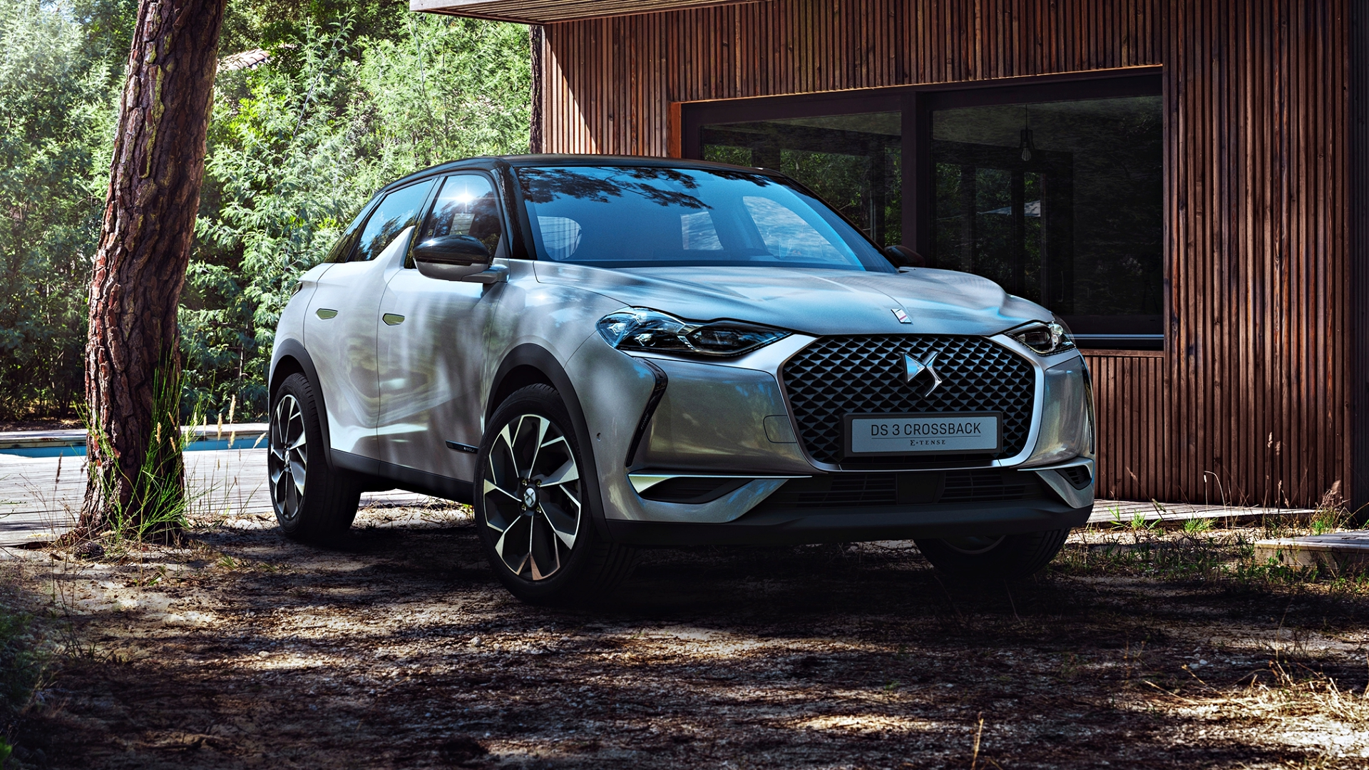 News - 2019 DS3 Crossback Announced – Petrol, Diesel, Full-Electric