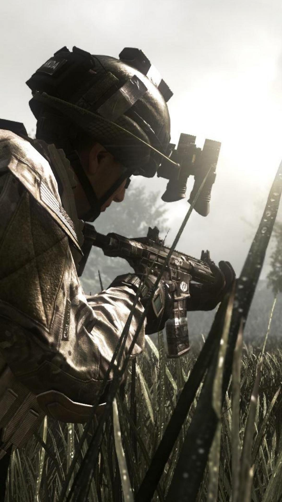Call Of Duty Mobile Wallpapers Wallpaper Cave