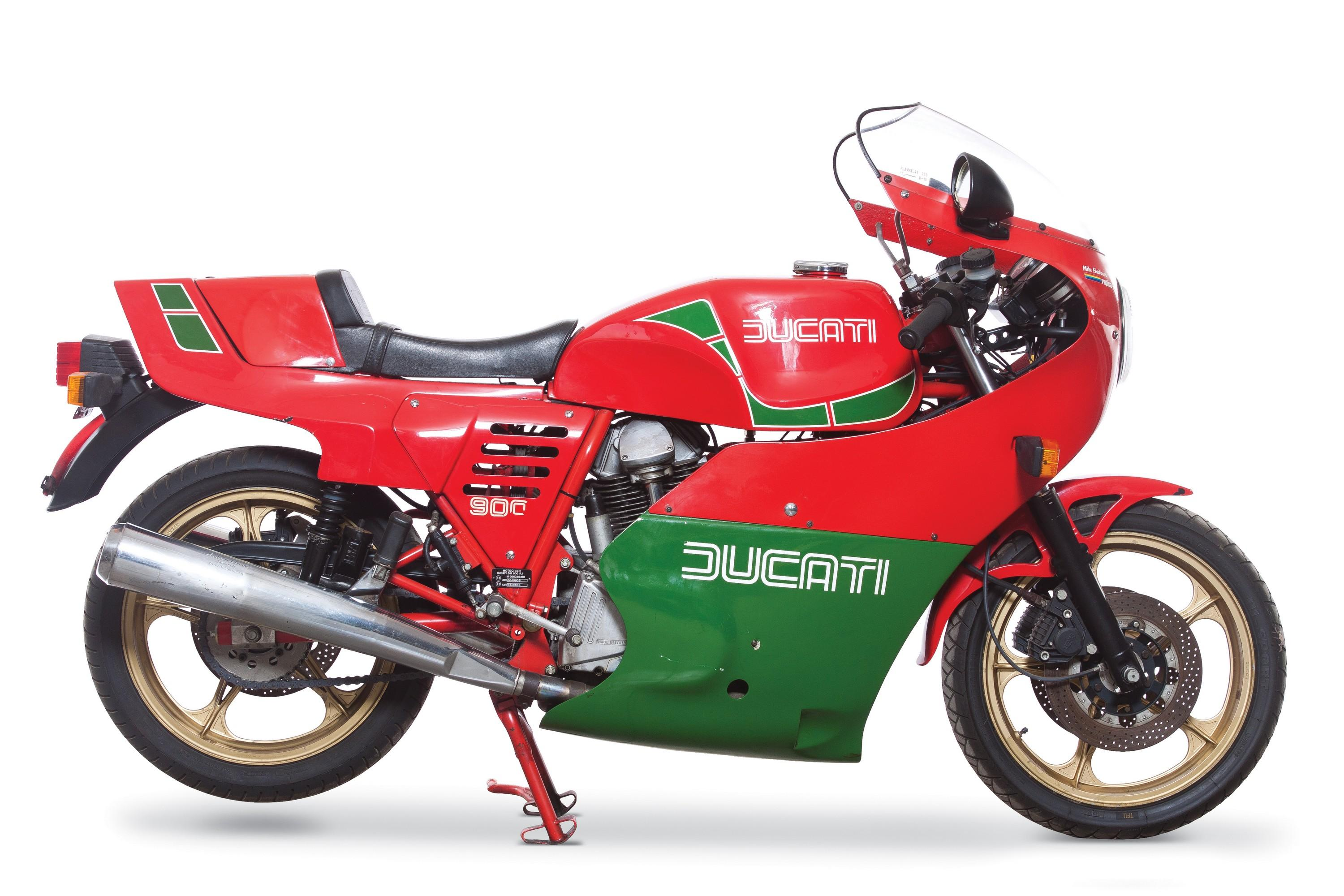 1983 Ducati 900 Mike Hailwood Replica Pictures, Photos, Wallpapers ...