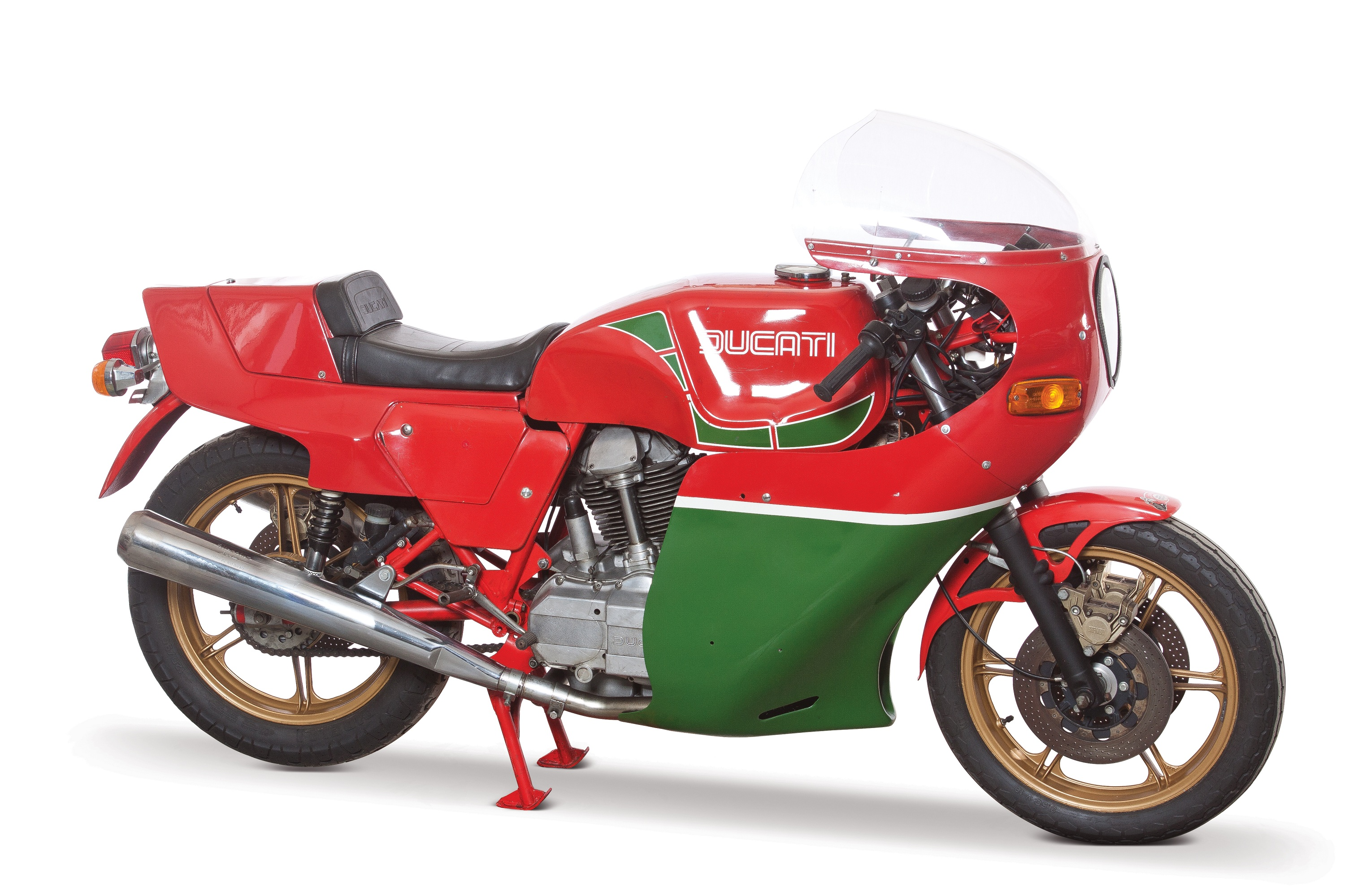 1981 Ducati 900 Mike Hailwood Replica Pictures, Photos, Wallpapers ...