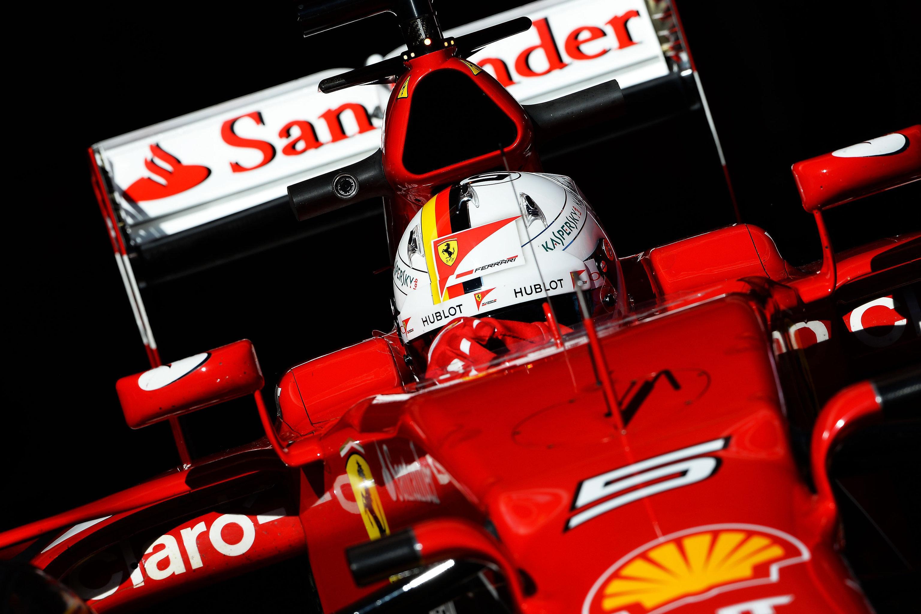 Sebastian Vettel Wallpapers Wallpaper Cave