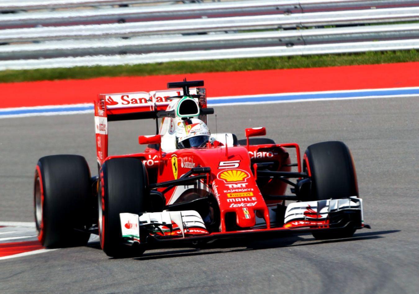 48+ Sebastian Vettel Ferrari Samsung Wallpaper  Background