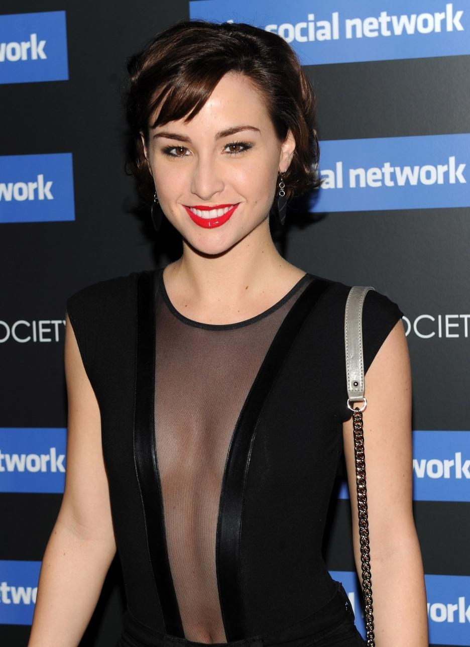 Allison Scagliotti Wallpapers Wallpaper Cave