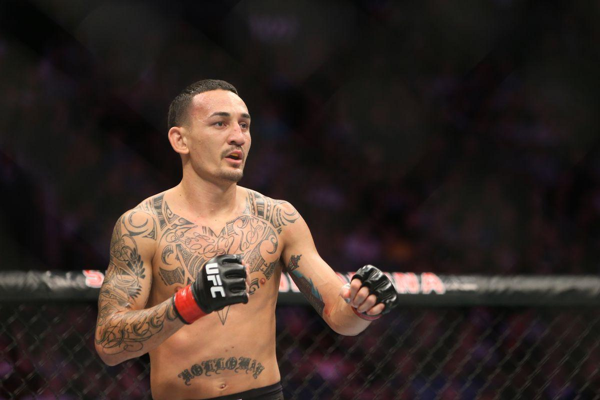 UFC 236: Max Holloway vs. Dustin Poirier 2 fight card shaping up ...