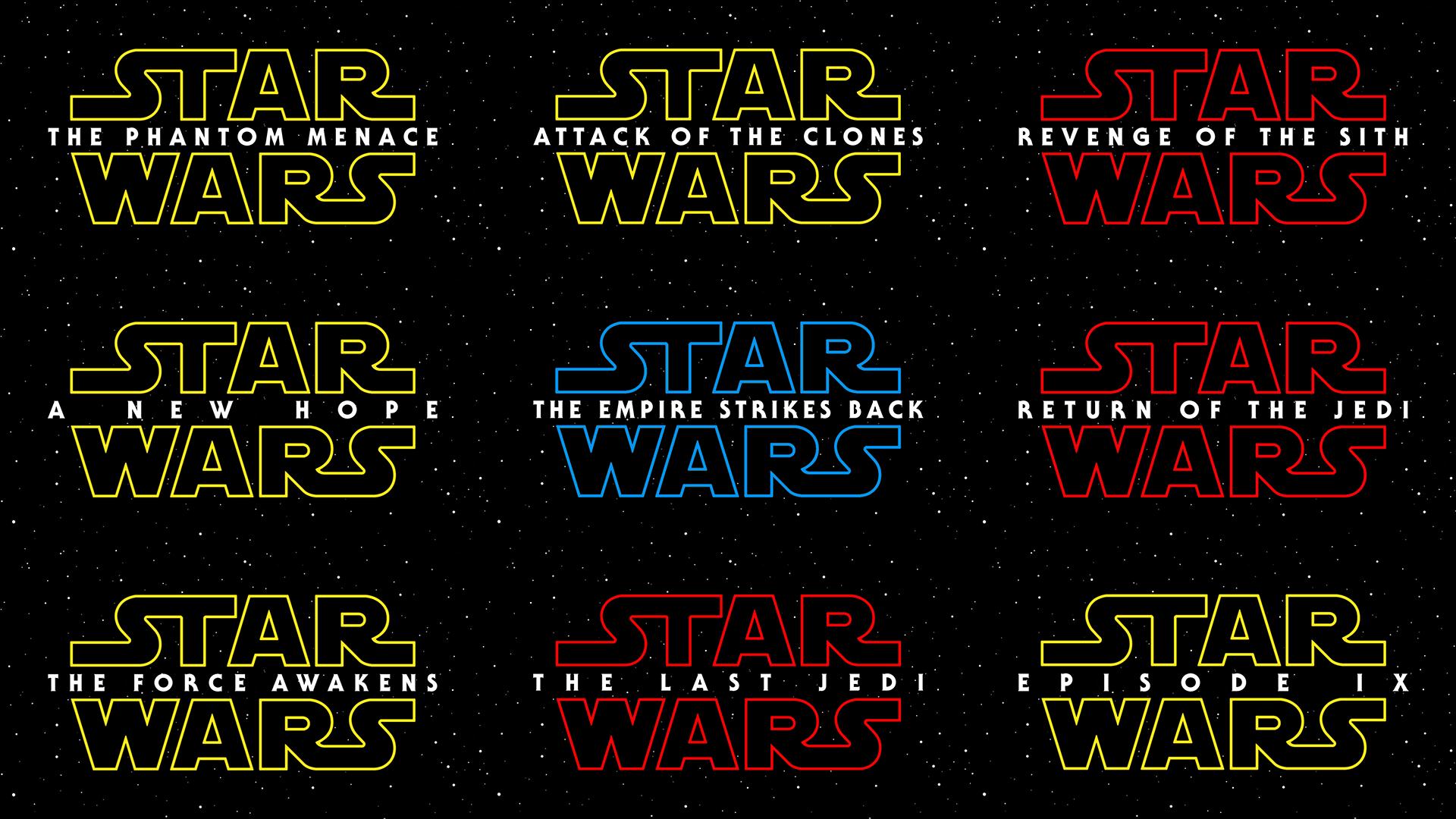 Star Wars: Episode 9 Wallpapers - Wallpaper Cave