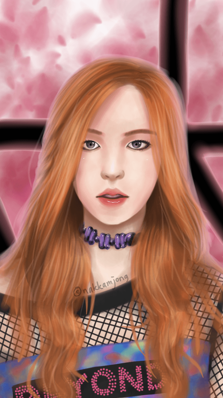 720x1280px Rosé Blackpink Wallpapers - WallpaperSafari