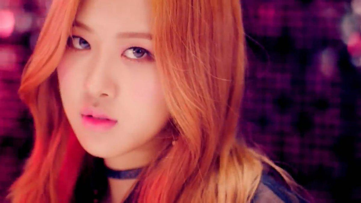 Roseanne Daily on Twitter: [CAP] ROSÈ #BOOMBAYAH MV #BLACKPINK…