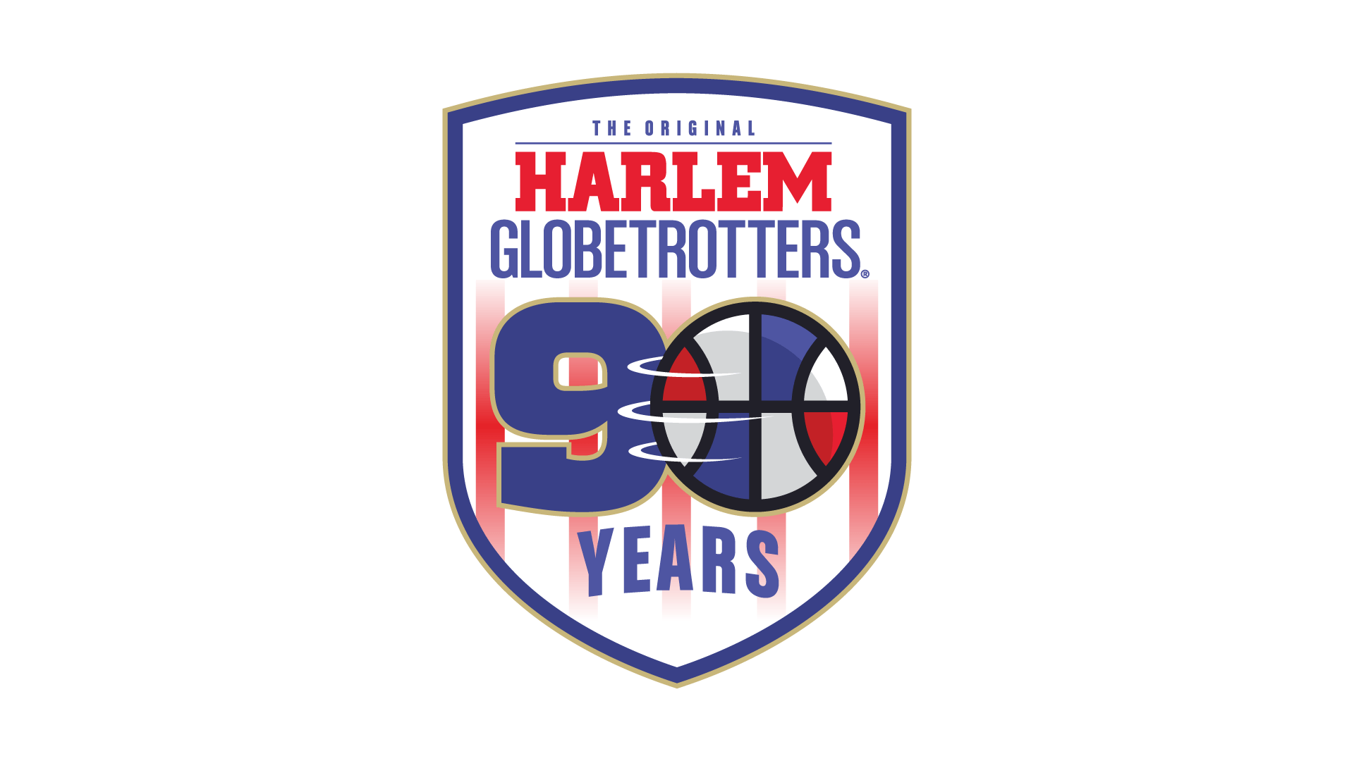 The Harlem Globetrotters Ring the NYSE Opening Bell®