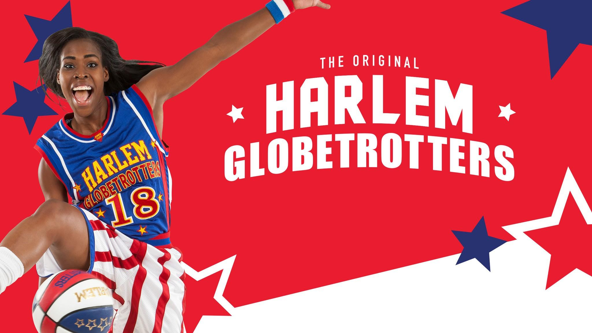 Harlem Globetrotters Tickets - Ford Park - Houston Press