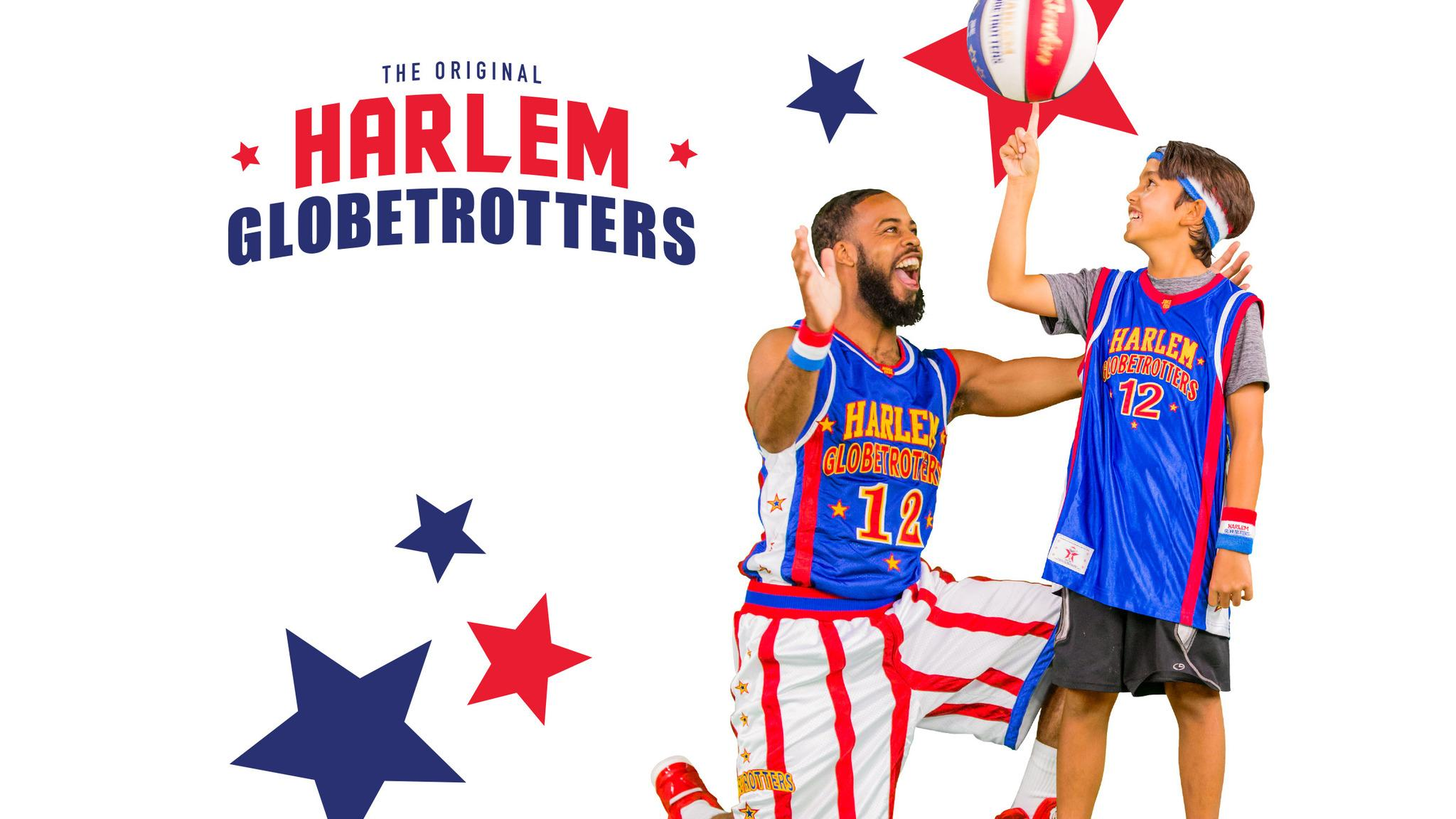 Harlem Globetrotters coming to Richmond Coliseum