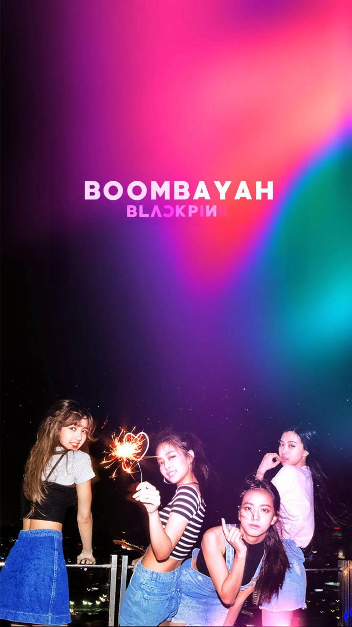 Boombayah Wallpaper by KimTaeTae - 15 - Free on ZEDGE™