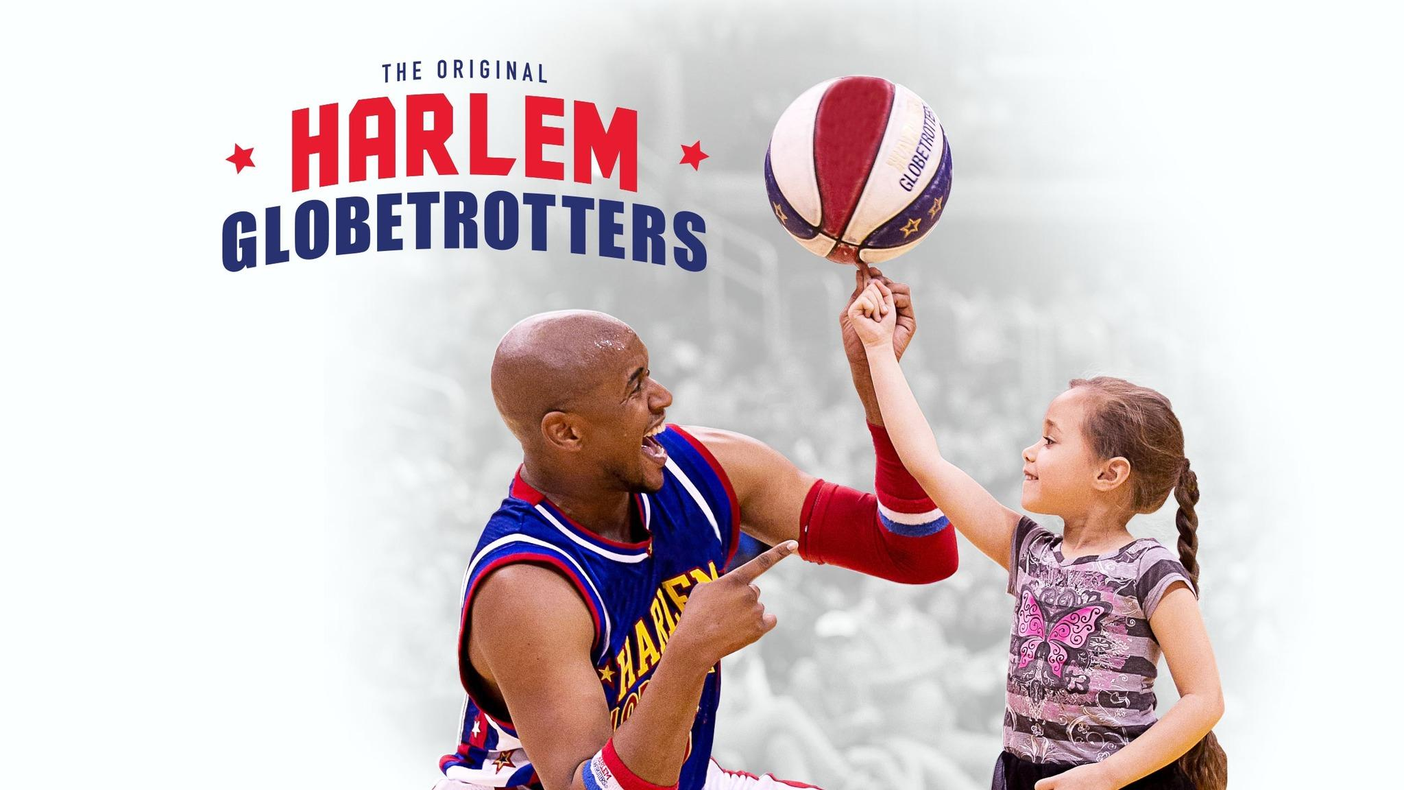 Win Tickets: Harlem Globetrotters Coming to Southern California ...