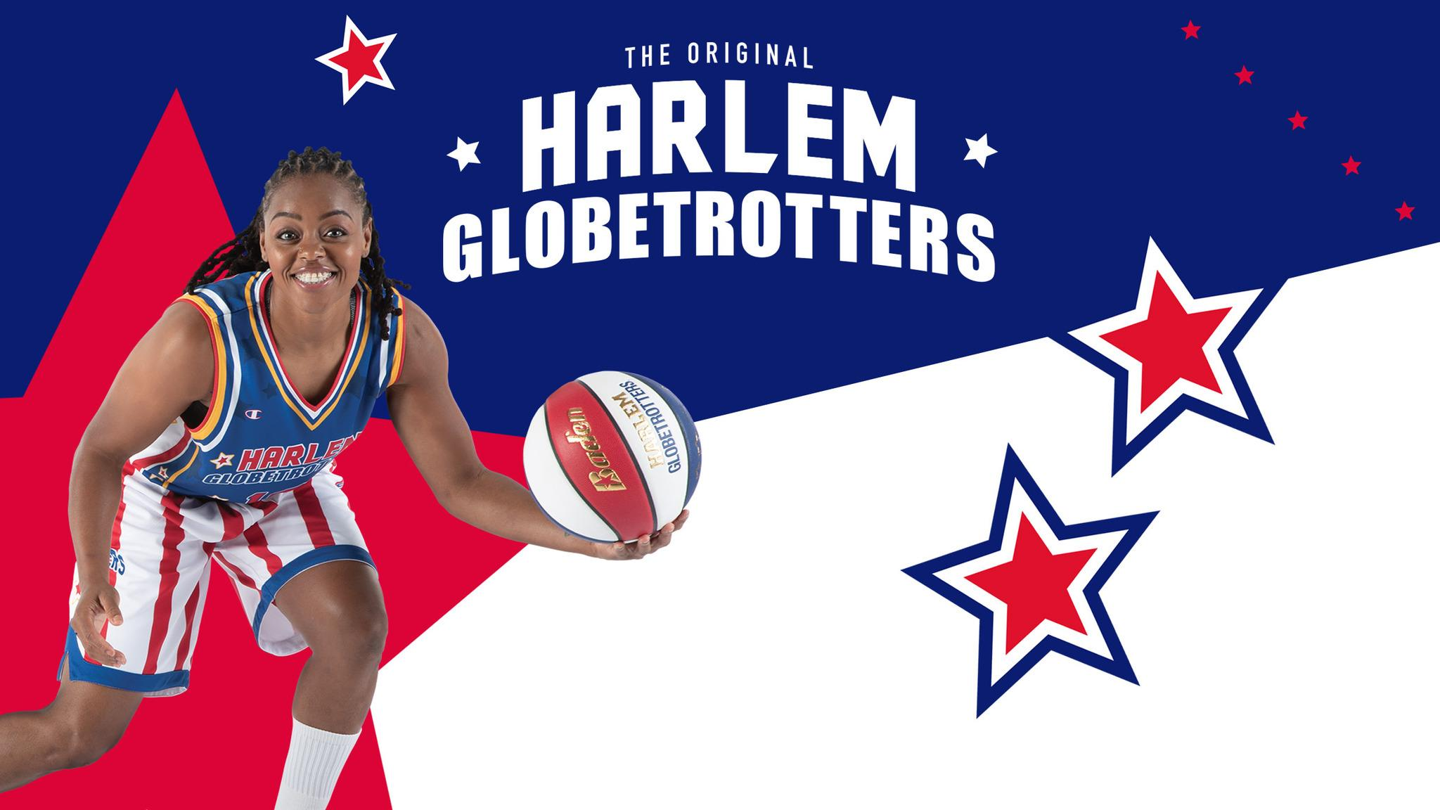 Nothing but Net with The Harlem Globetrotters | Family Fun Edmonton