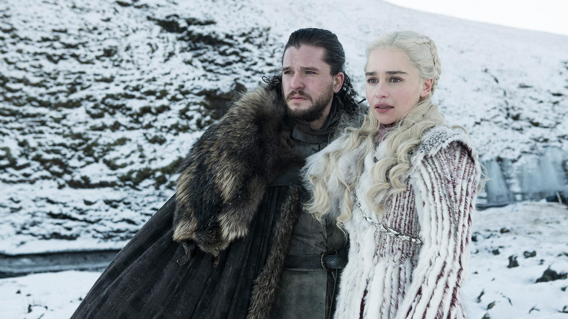 New photos from 'Game of Thrones' season 8 have just been released – BGR