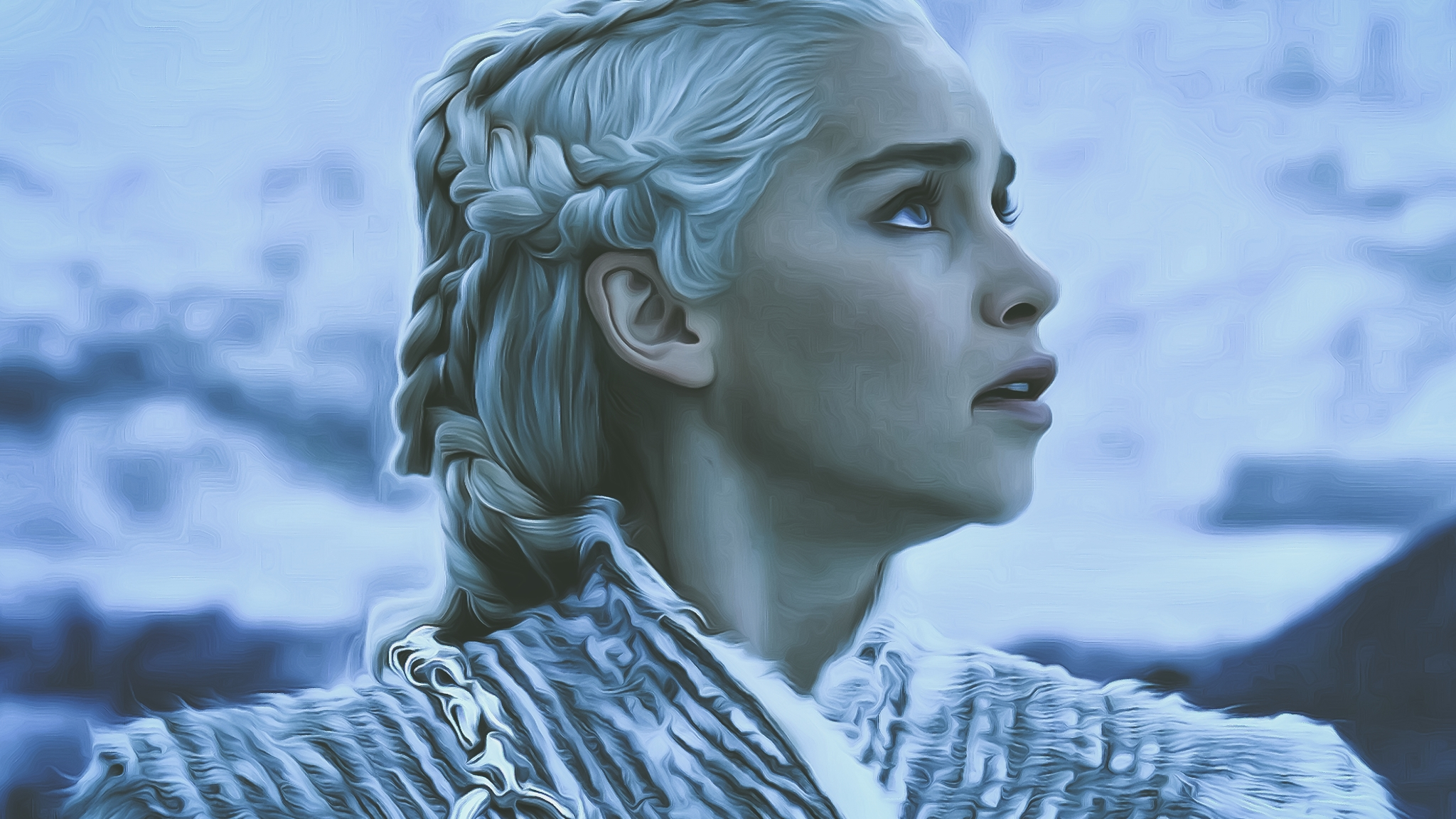 Game Of Thrones Season 8 Wallpapers Wallpaper Cave