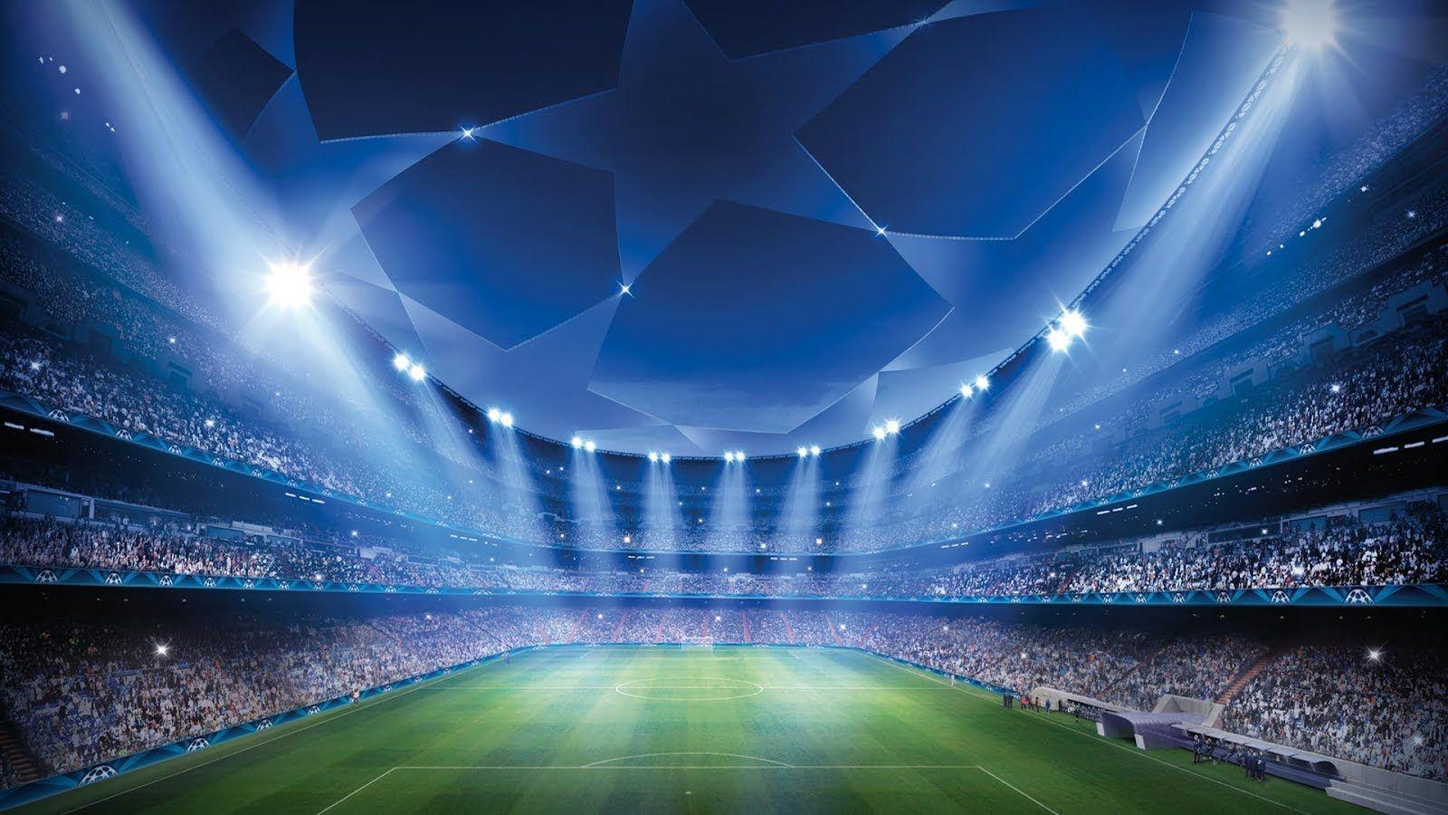 Best Champions League Wallpapers