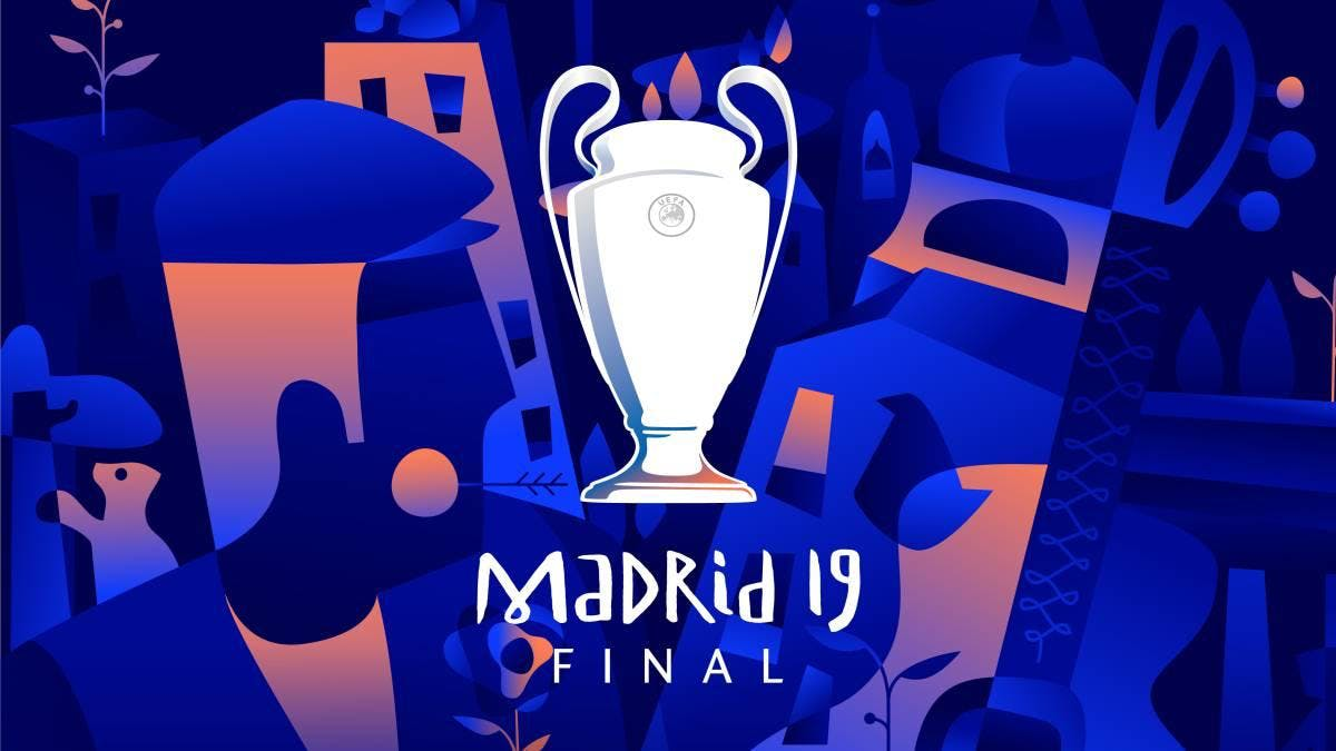 2019 UEFA Champions League Final New Orleans Watch Party - 1 JUN 2019