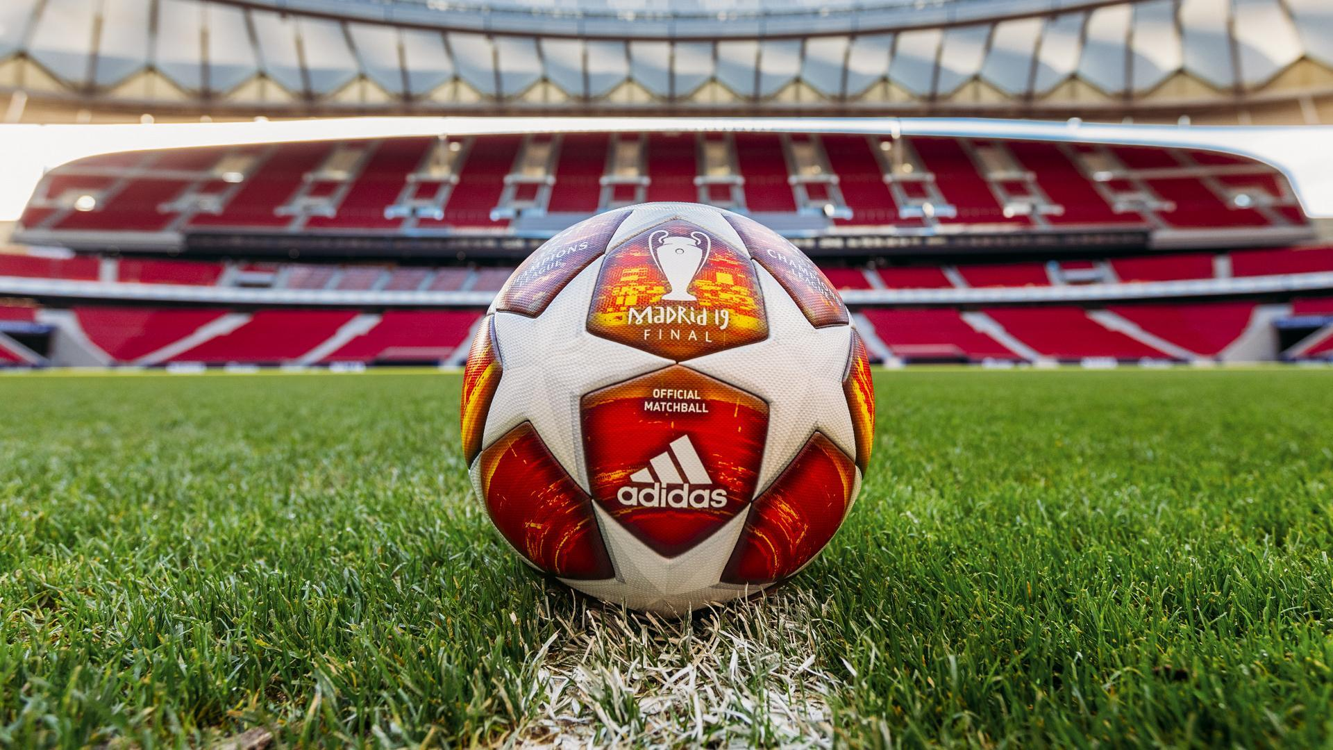 The ball for the Champions League final | MARCA in English