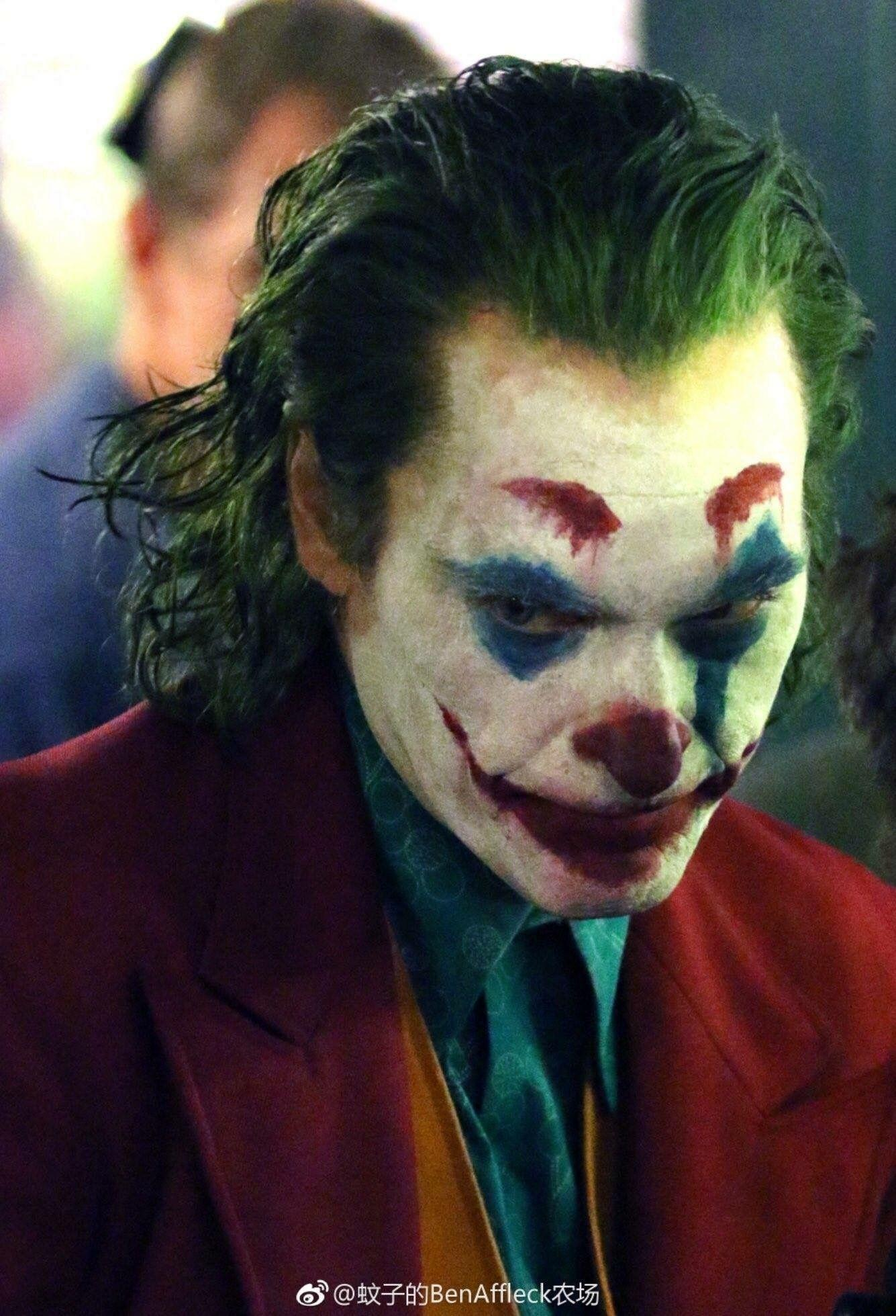 Joaquin Phoenix Joker Wallpapers Wallpaper Cave