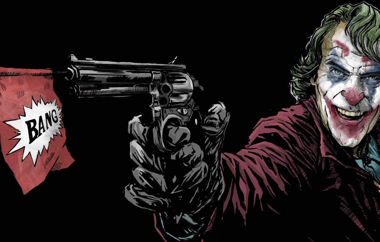 Joaquin Phoenix Joker Wallpapers - Wallpaper Cave