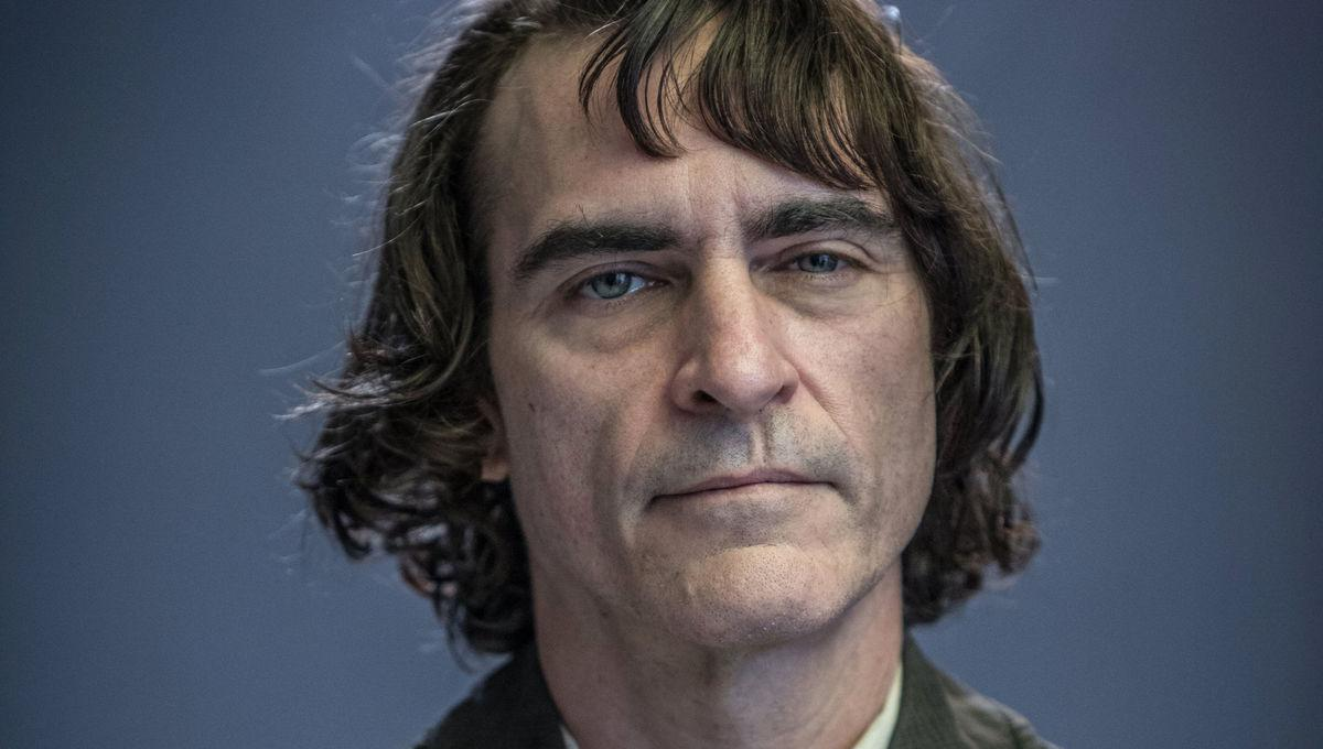 Joker movie: Joaquin Phoenix is front and center in first poster for ...