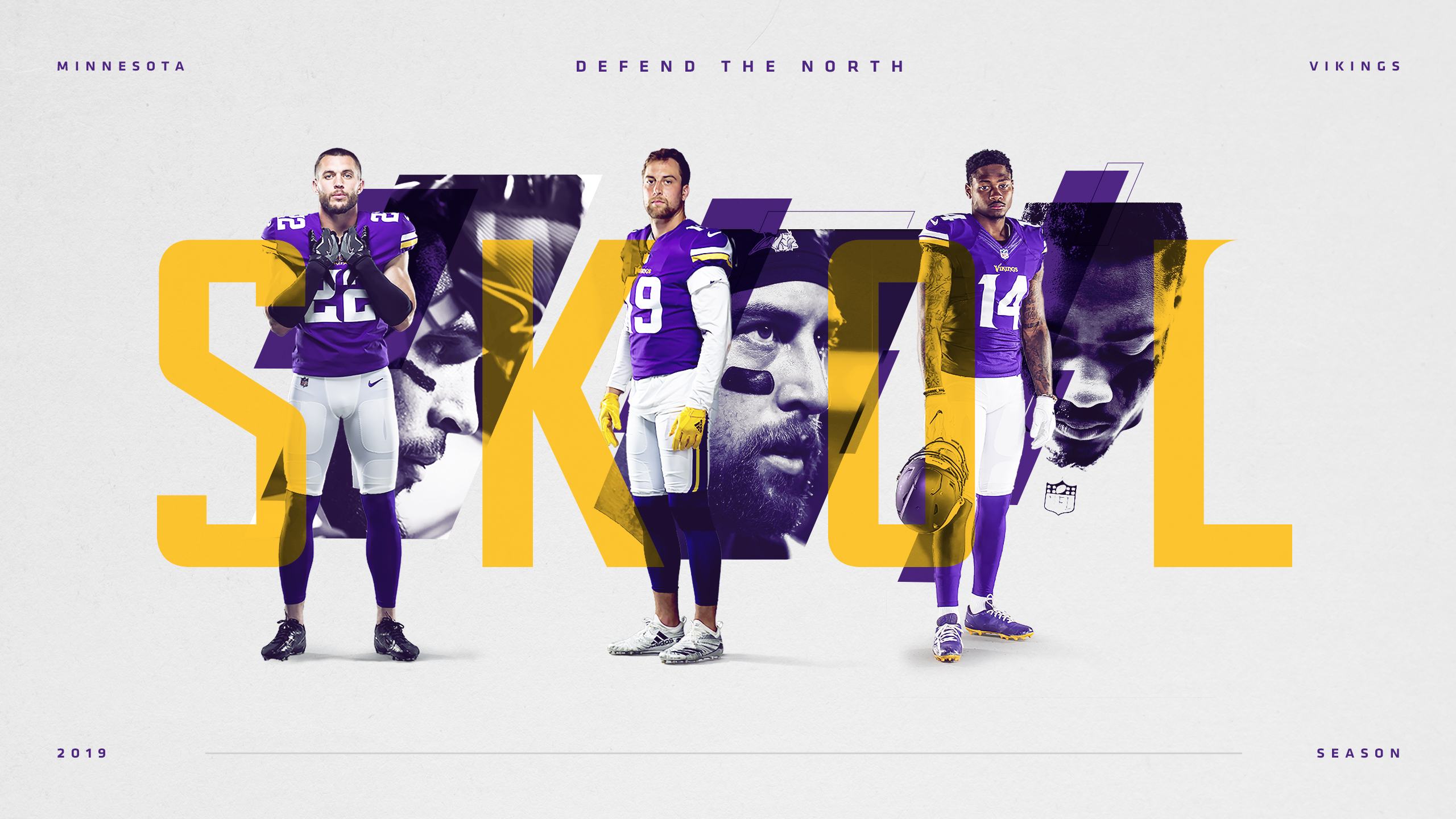 Minnesota Vikings 2019 Wallpapers Wallpaper Cave