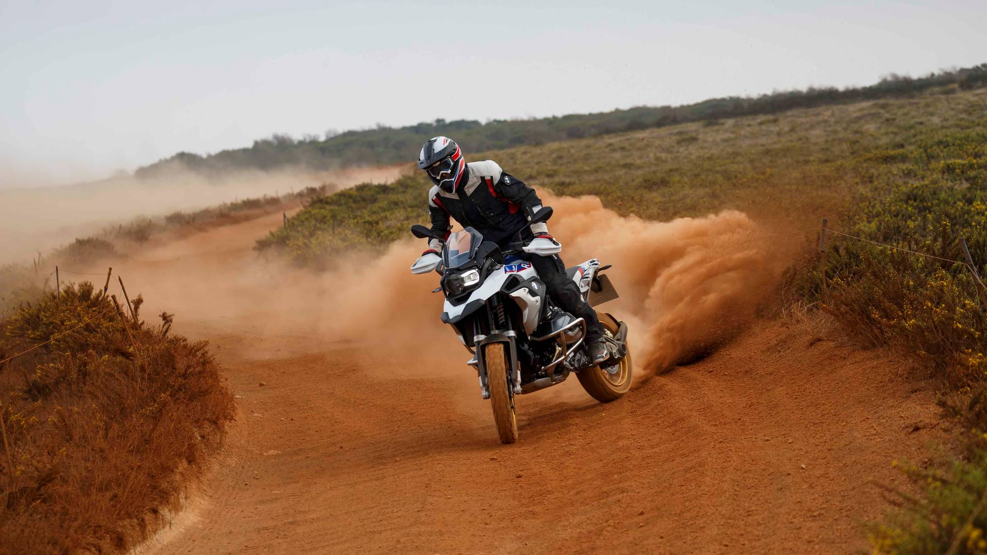 BMW R1250GS Wallpapers - Wallpaper Cave
