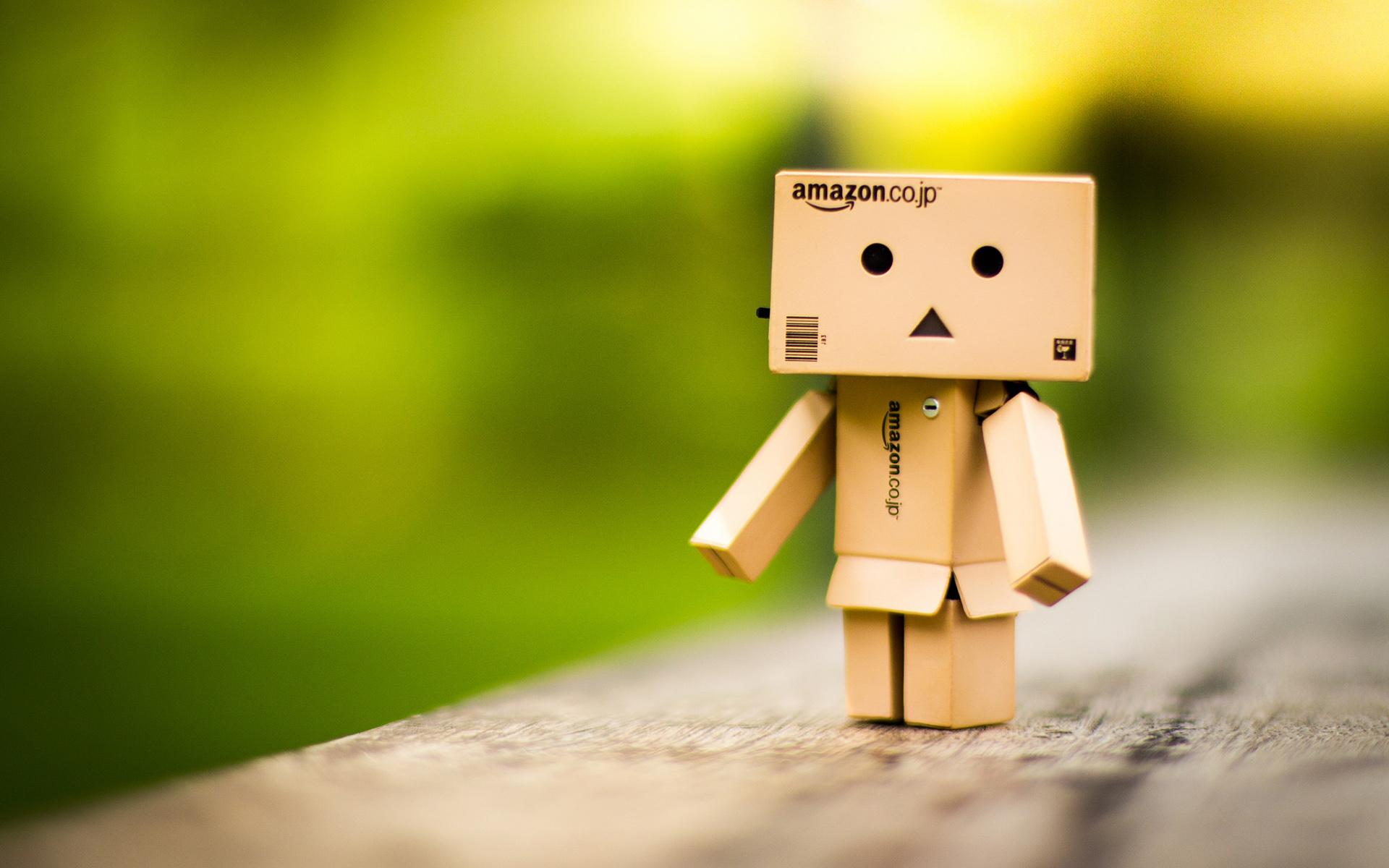 Amazon Box People Wallpapers Wallpaper Cave