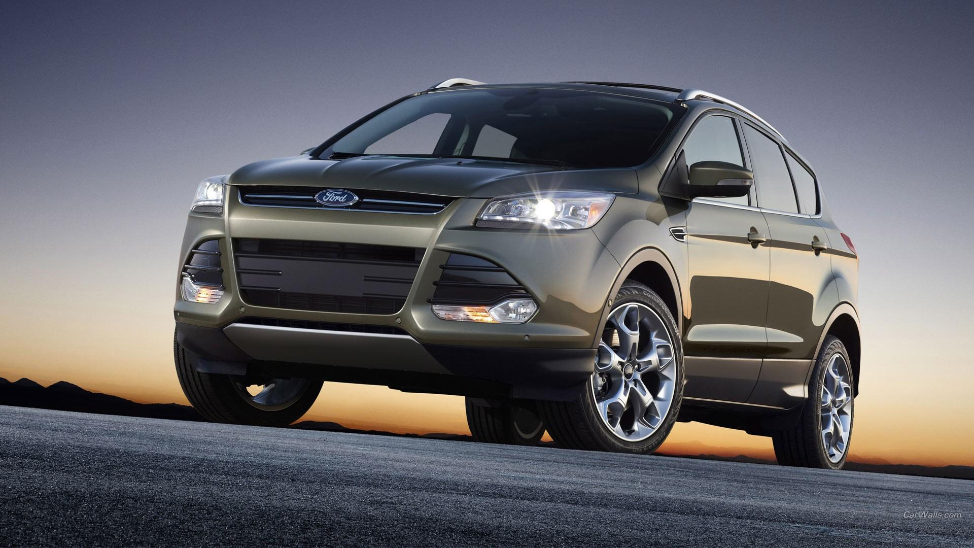 Ford, Ford Kuga Wallpapers HD / Desktop and Mobile Backgrounds