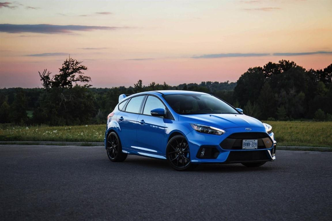 Ford Focus ST 2019 Wallpapers - Wallpaper Cave