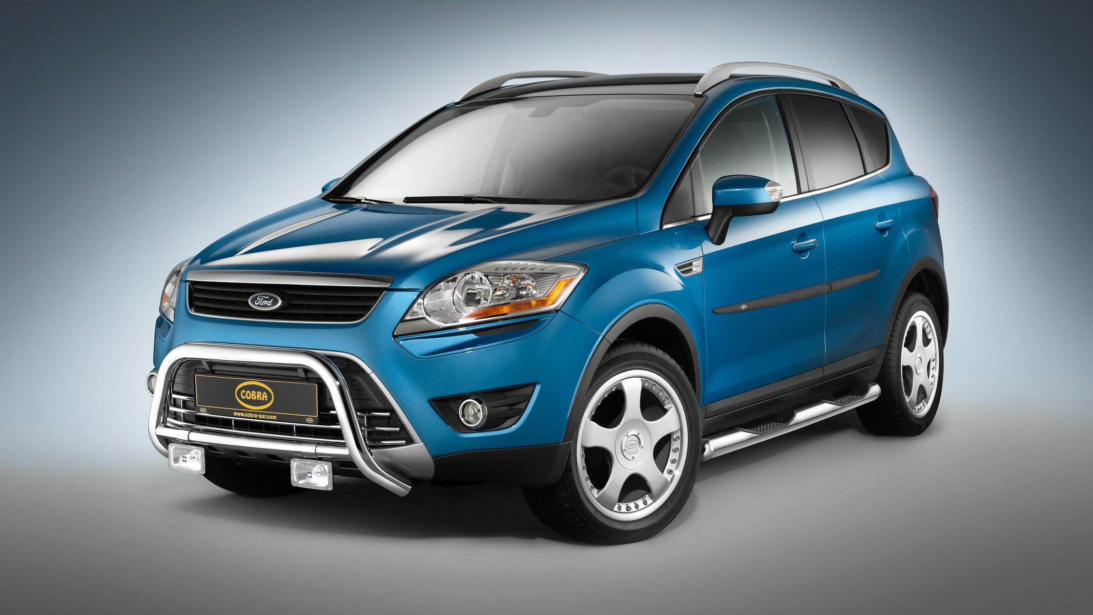 Ford Kuga By Cobra Pictures, Photos, Wallpapers. | Top Speed