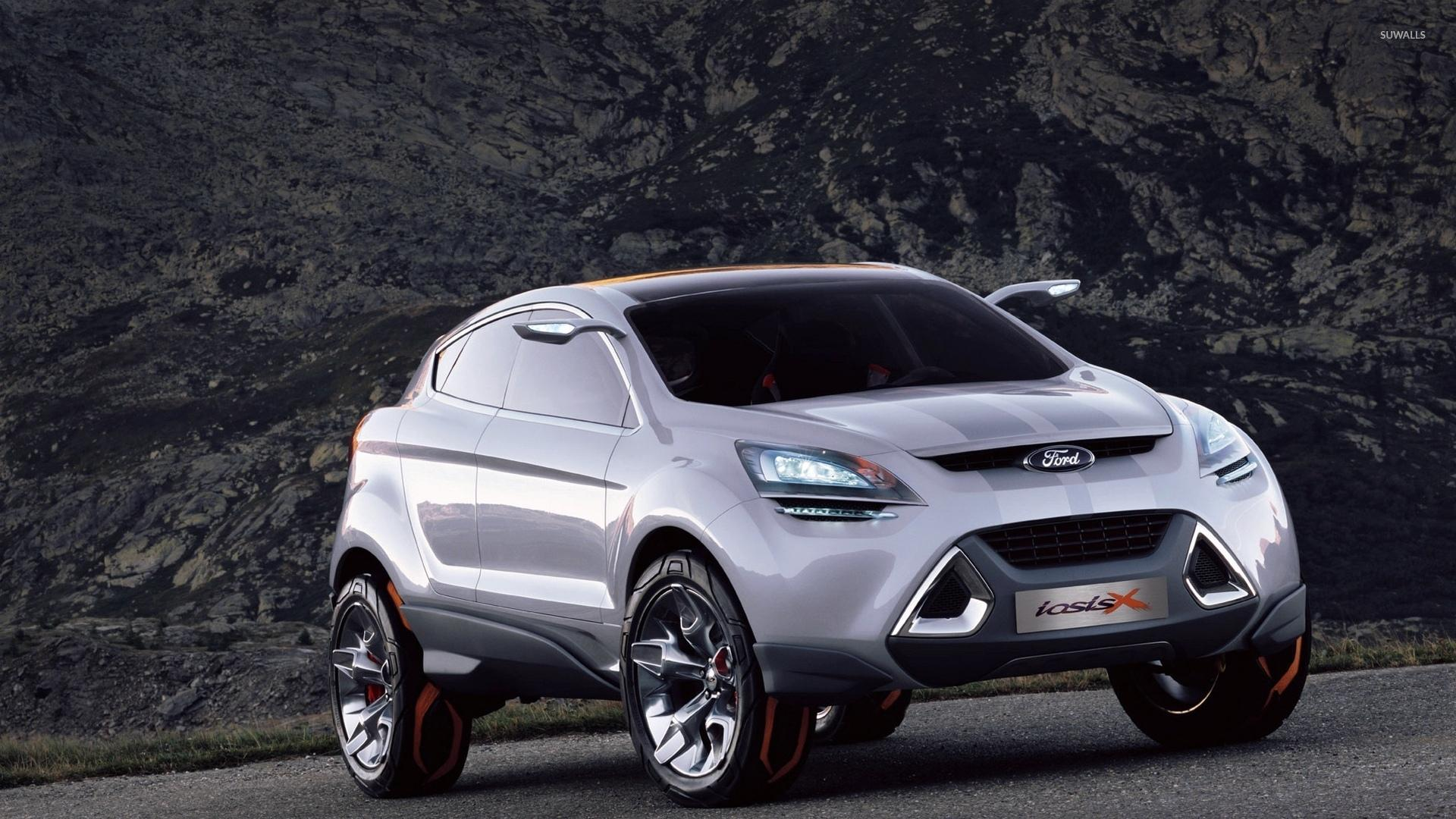 Ford Kuga wallpaper - Car wallpapers - #4499