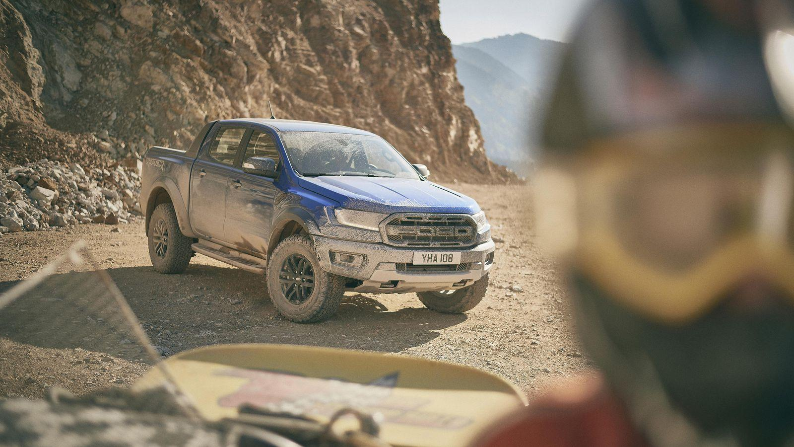 Ford Ranger Raptor remains a no