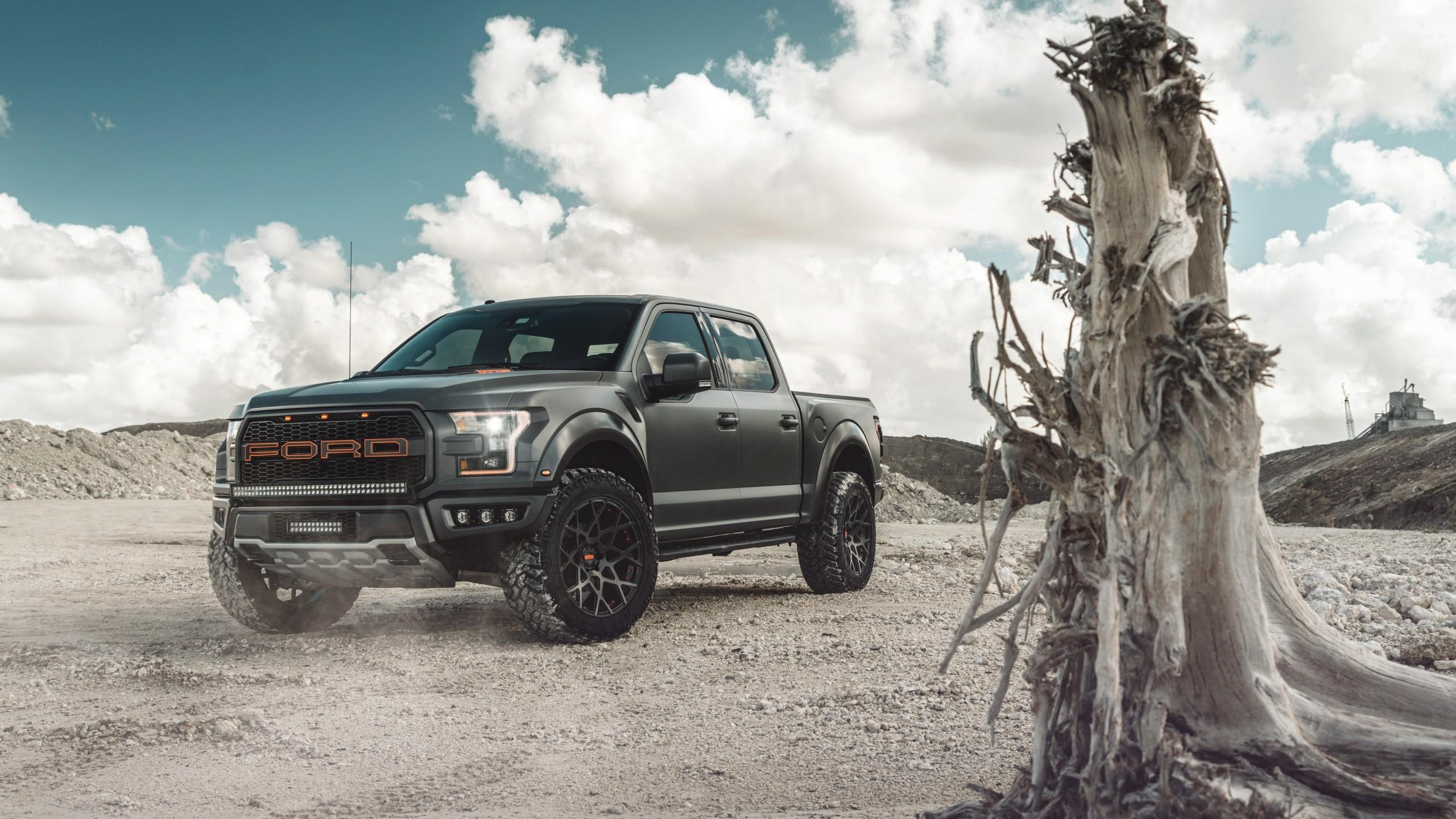 Wallpapers Ford F
