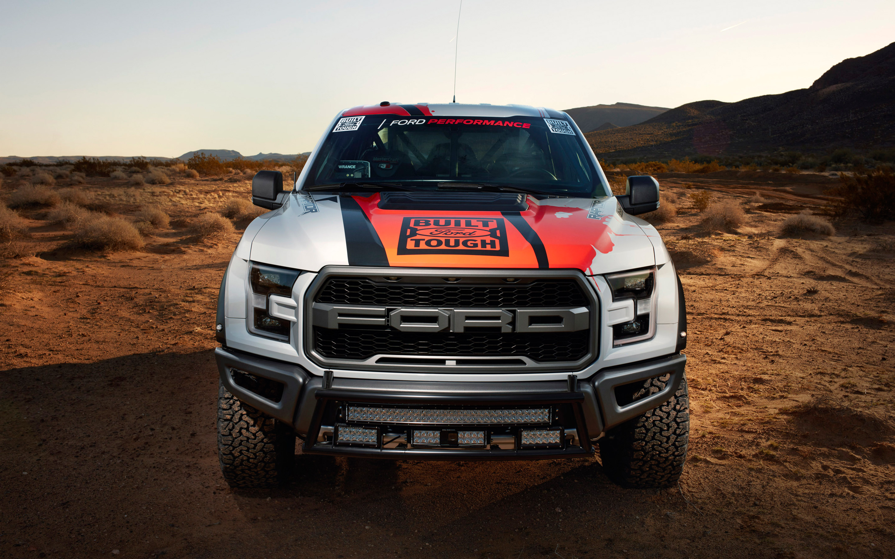 Ford raptor wallpapers Gallery