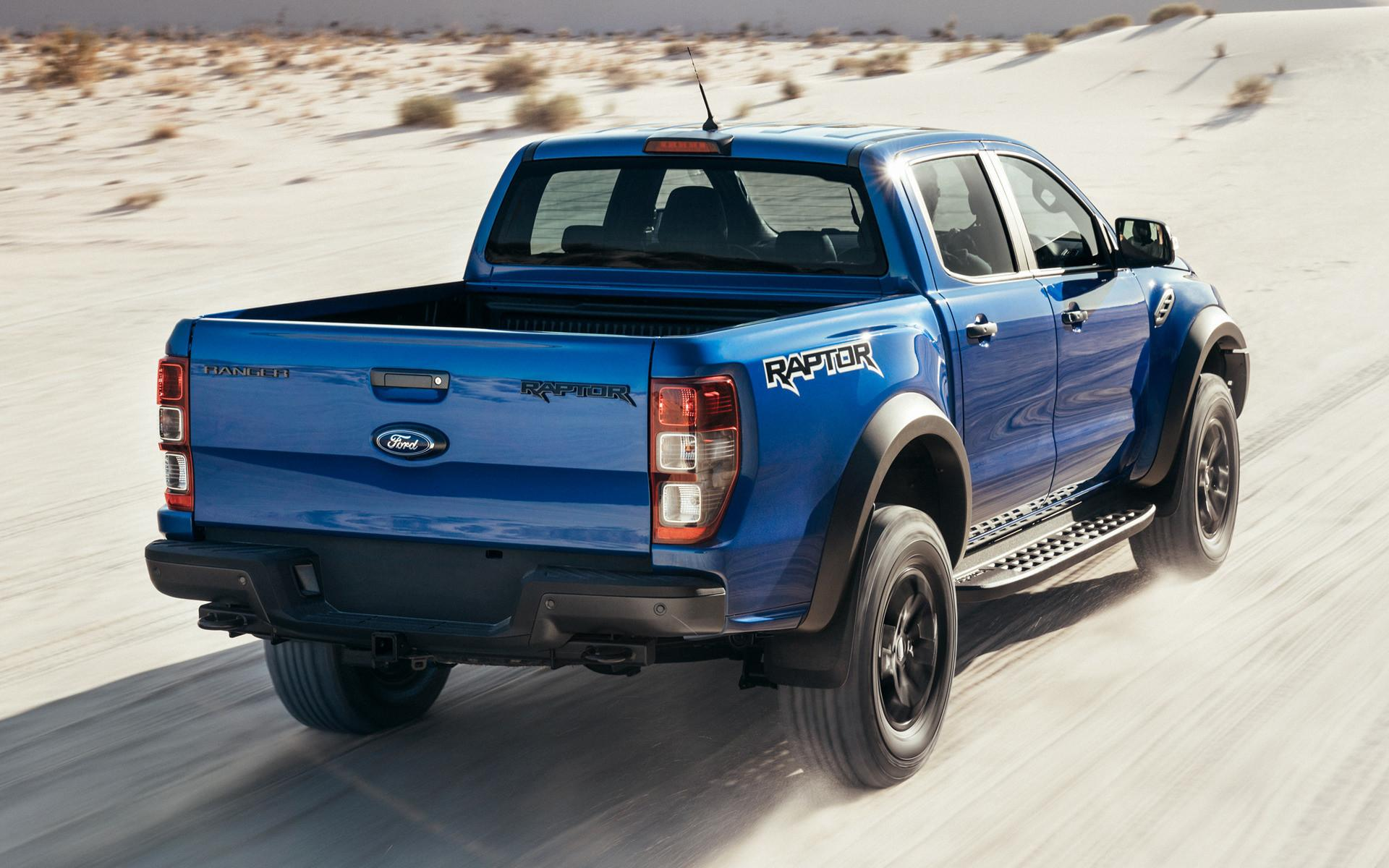 2019 ford Ranger 2020 ford Ranger Image ford Ranger Raptor Wallpapers
