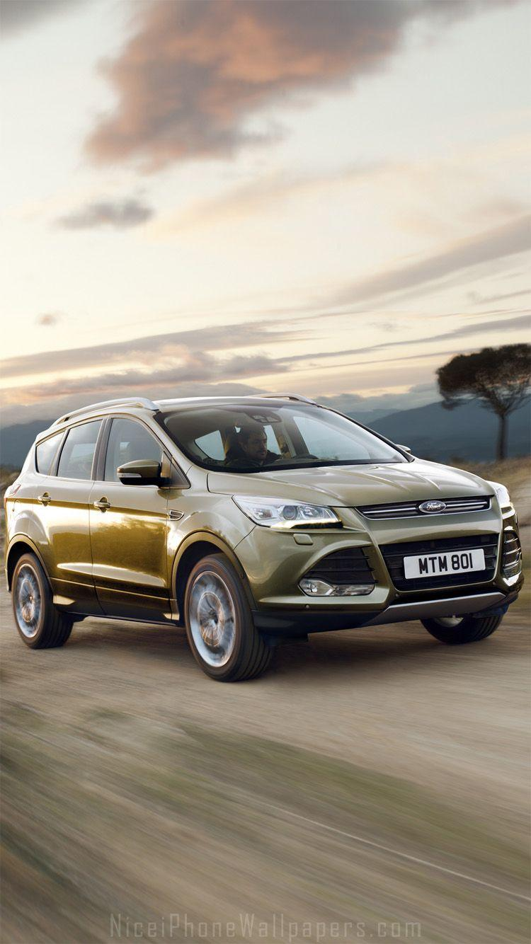 Ford Kuga iPhone 6/6 plus wallpaper | Cars iPhone wallpapers | Car ...
