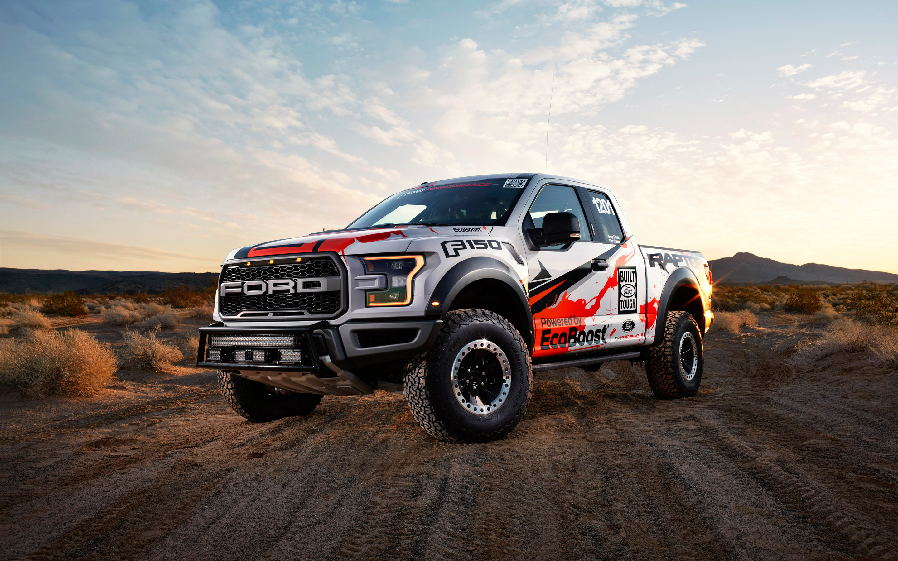 Ford Raptor Wallpapers For Iphone