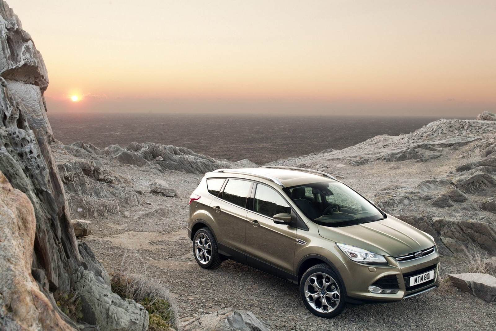 Ford Kuga wallpaper hd free download