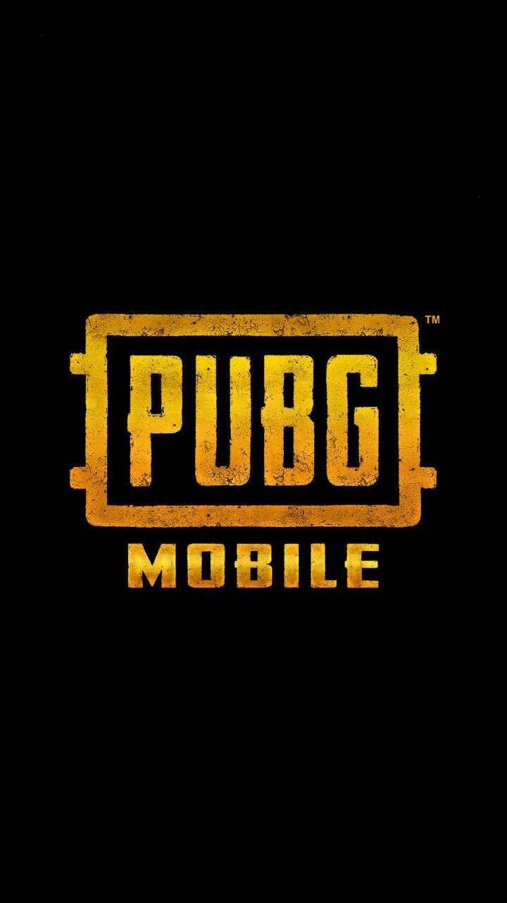 Pubg Mobile Logo Wallpapers Wallpaper Cave