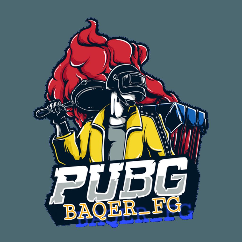 PUBG Mobile Logo Wallpapers