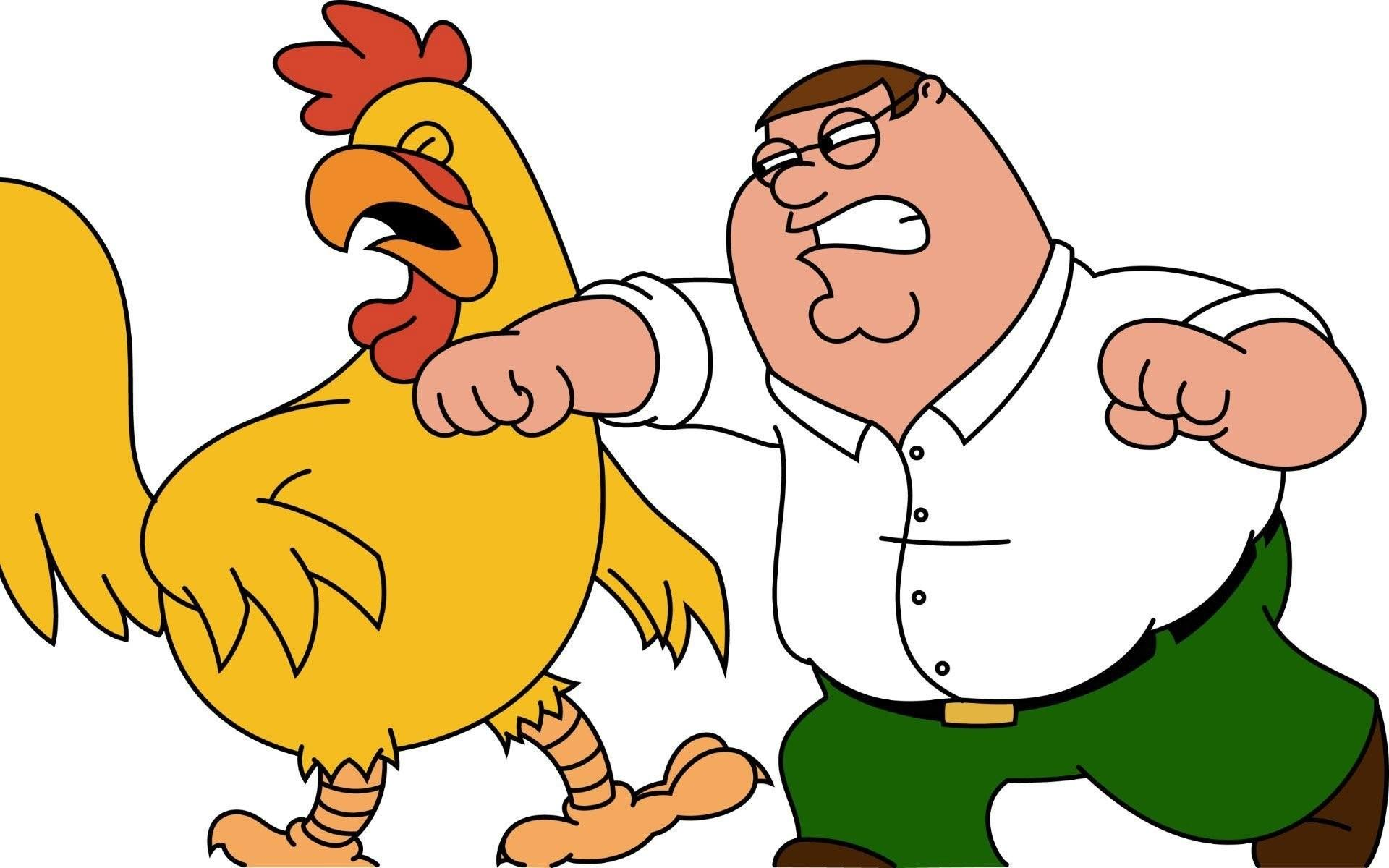 Family Guy Supreme Wallpapers - Wallpaper Cave